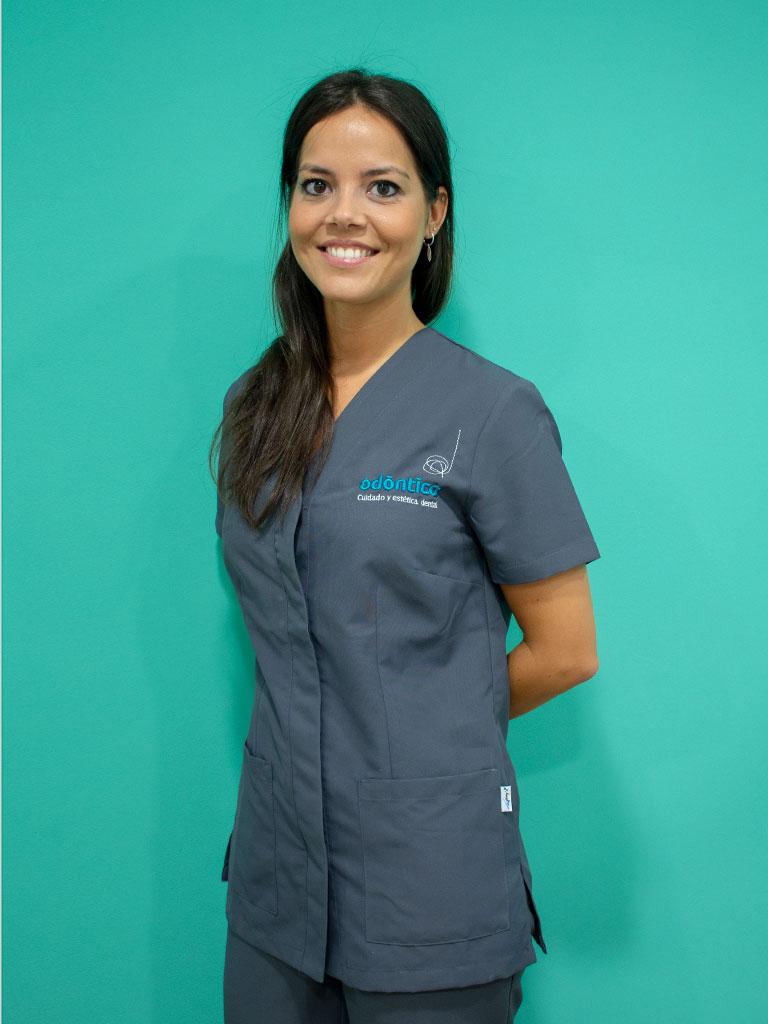 Dra. María Roig Pastor – Odontóloga